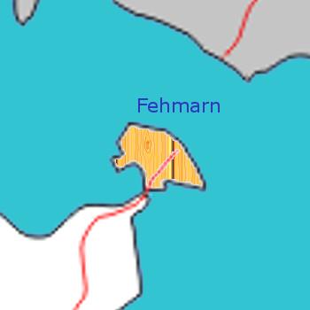 Klassenfahrt zur Insel Fehmarn