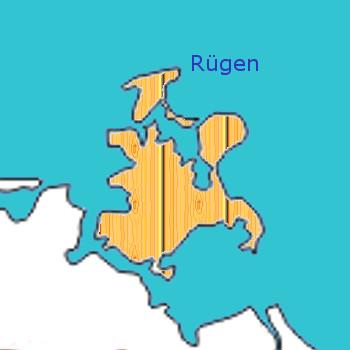 Klassenfahrt zur Insel Rügen