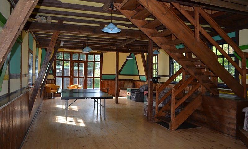 Feriencamp Seeigel
