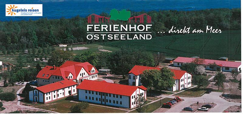 Ferienhof Ostseeland