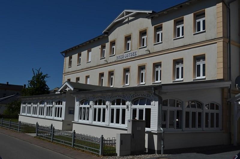 Haus Ostsee*