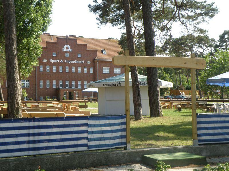 Schawi Sport- und Jugendhotel