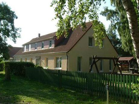Schullandheim Dierhagen