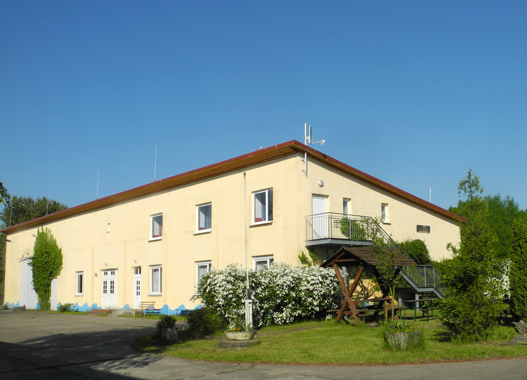 Schullandheim Peenemünde
