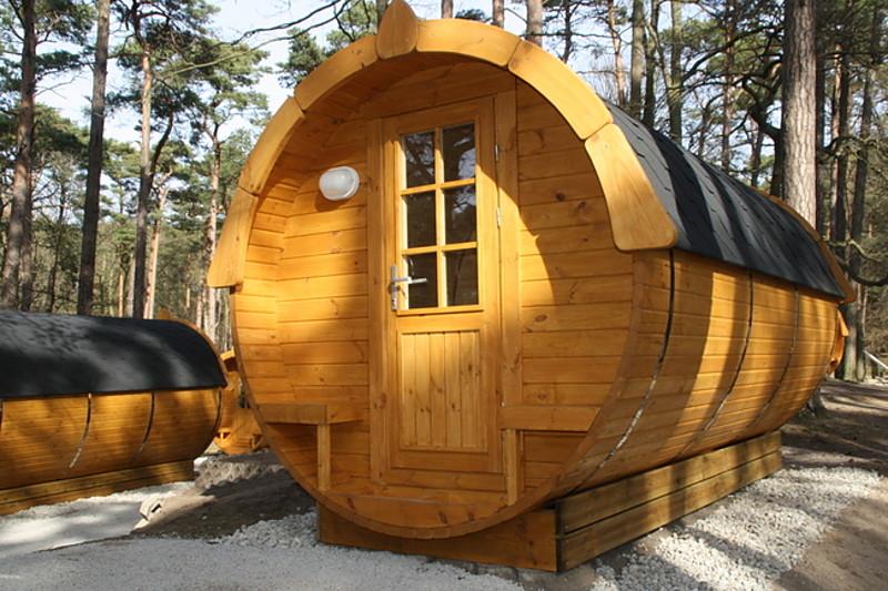 Campingplatz Pommernland*