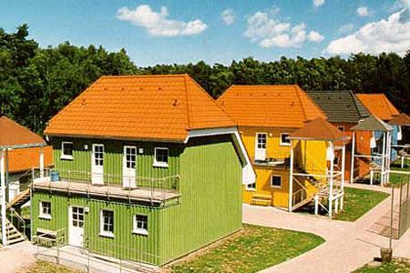 Jugendherberge Born-Ibenhorst