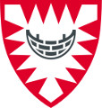 Wappen der Landeshauptstadt Kiel, Schleswig-Holstein