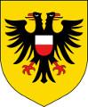 Kommunale Wappenrolle Schleswig-Holstein (von Kurt Weidemann)