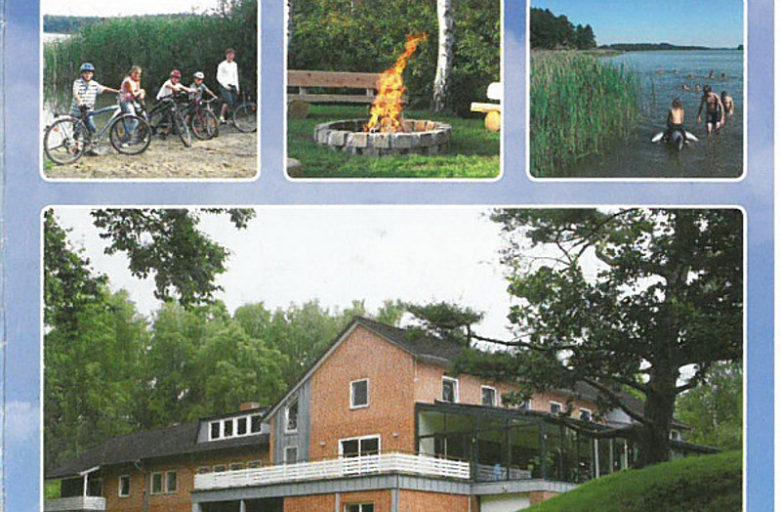 Freizeitheim Dargow