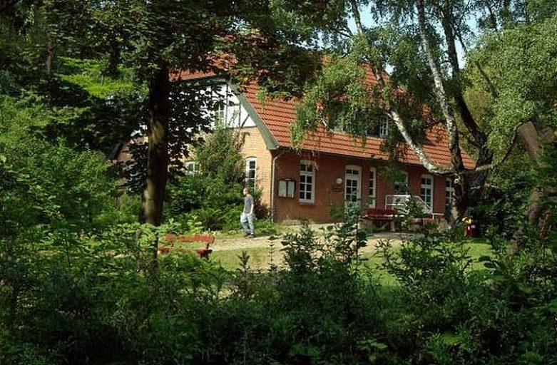 Evangelisches Jugendfreizeitheim Waldheim am Brahmsee