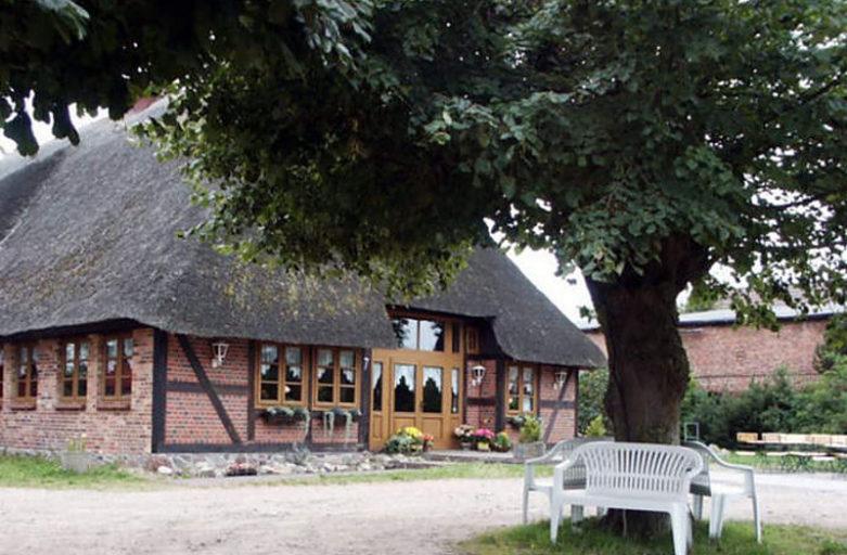 Gasthaus und Pension Stocker Dierhagen*