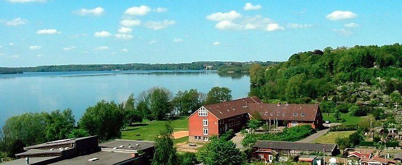 """Jugendherberge Plön am """"Großen Plöner See"""""""