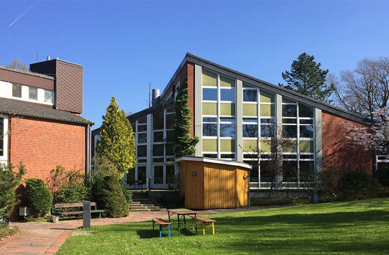 Jugend- und Bildungsstätte Klingberg